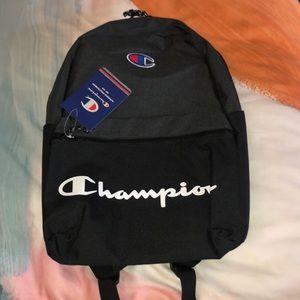 Champion backpack laptop bag New